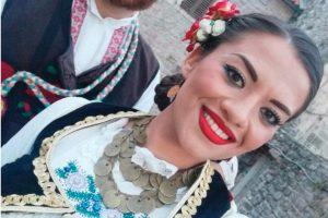 Marina: Volim estradu, ali se ne odričem folklora!