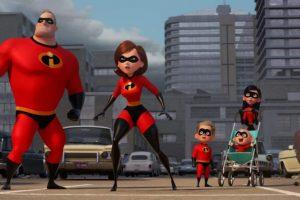 Film Nevidjeni dva potukao rekord zarade za animirani film sa 180 miliona dolara