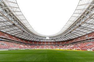 Raspored utakmica na Svetskom prvenstvu u Rusiji