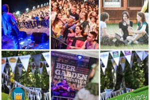 Beer Garden počinje u četvrtak