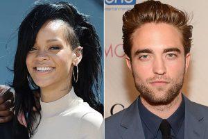 Rihanna u vezi sa Robertom Pattinsonom?