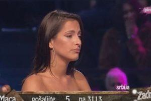 ANDRIJANA RAZOČARANA NAKON IZBACIVANjA: Krivo mi je što sam od sebe napravila nešto što nisam (VIDEO)