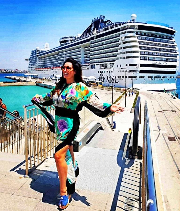 Krstarenje koje će pamtiti! Dragana Mirković, Alexander Dimmi i DJ Martin: Luda plovidba Mediteranom!