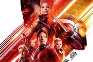 "Posle fantastičnog uspeha filma ""Osvetnici - Rat beskraja"" u naše bioskope stiže film o još jednom heroju Marvelovog univerzuma,""ANTMEN I OSA"" (ANT-MAN AND THE WASP)!"