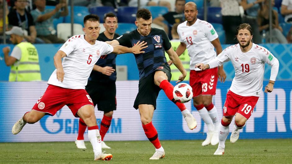 Modrić: Plasman u finale SP je najveći trenutak hrvatskog sporta
