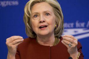Hilari Klinton će gostovati u seriji Gospodja sekretarka