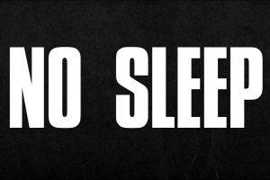 NO SLEEP FESTIVAL U BEOGRADU !!!