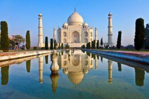 INDIJSKI VRHOVNI SUD NAREDIO da se uništi Tadž Mahal