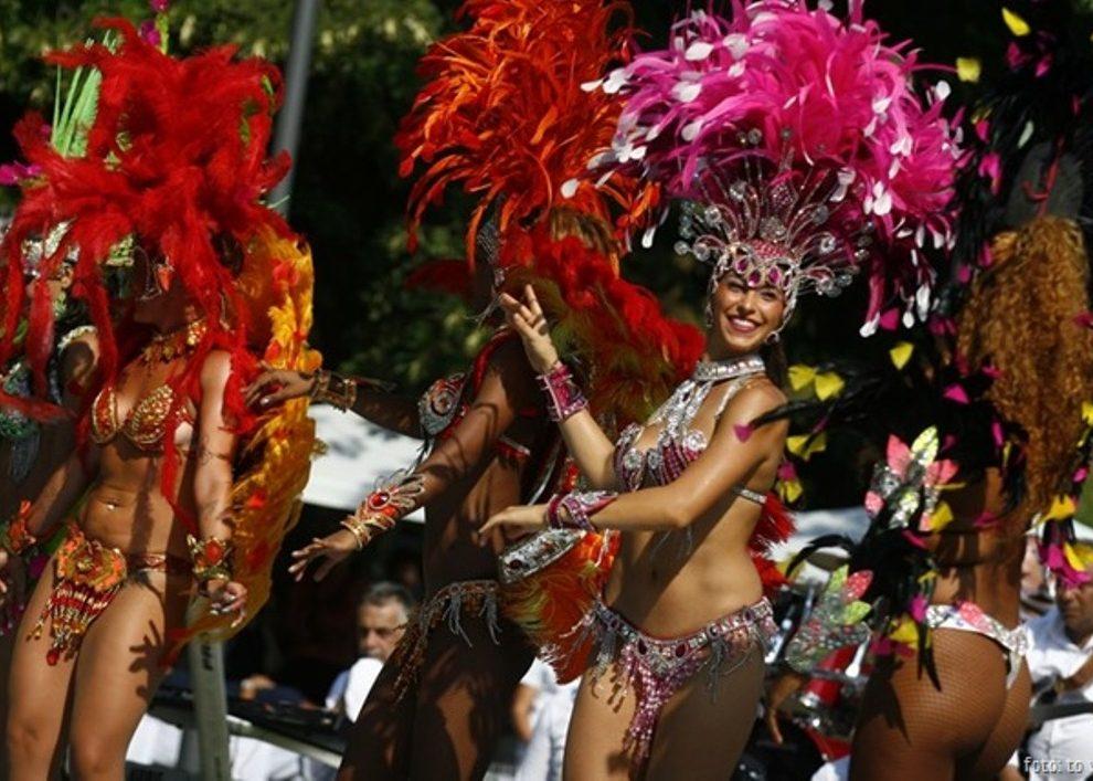 Bira se Miss Vrnjačke Banje! Poznati pevaju na Vrnjačkom karnevalu!