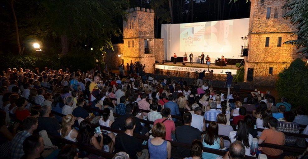 JUBILARNI 25. FESTIVAL EVROPSKOG FILMA PALIĆ