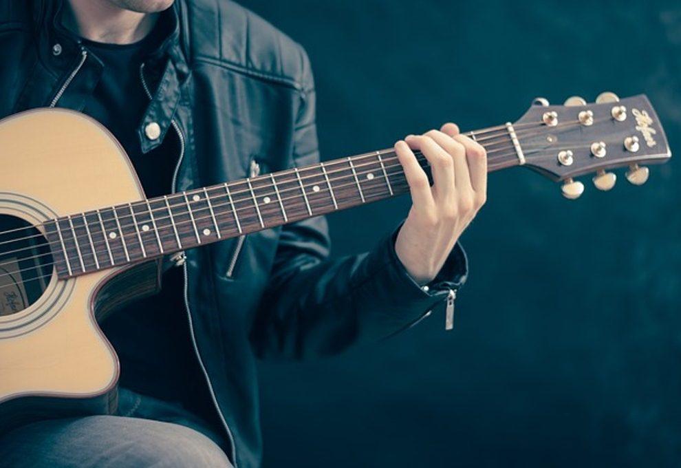 Koncerti povodom 186 godina gitare u Srbiji do oktobra u pet gradova