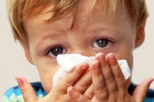 Prva pomoć: Led zaustavlja krv iz nosa