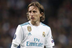 Nakon Ronalda i Luka Modrić napušta Real!