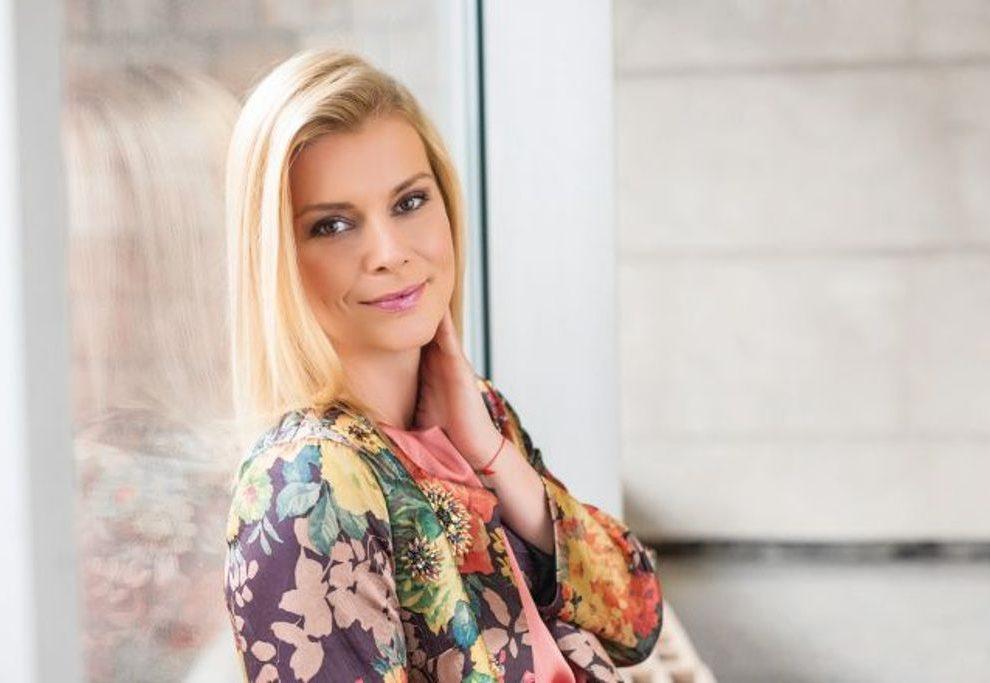 JEDVA ZADRŽALA SUZE Nataša Miljković se ovako oprostila od RTS-a