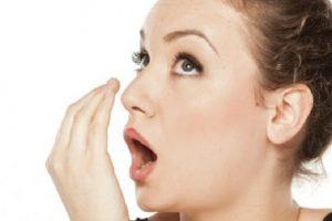 Osvežite dah uz pomoć zdrave ishrane!