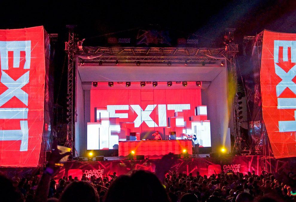 Novi Egzitov festival u Beogradu od 16. do 18. novembra