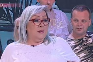 Zorica Marković pred Zadrugu 2 priznala: ZALJUBLJENA SAM, ON JE POLITIČAR SA KOSOVA