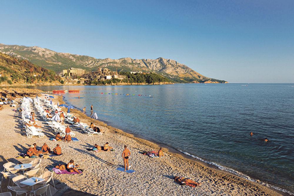 Turisti radije biraju Albaniju nego Crnu Goru...
