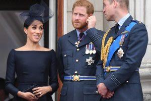 Deca princa Harija prezivaće se drugačije od dece princa Vilijama