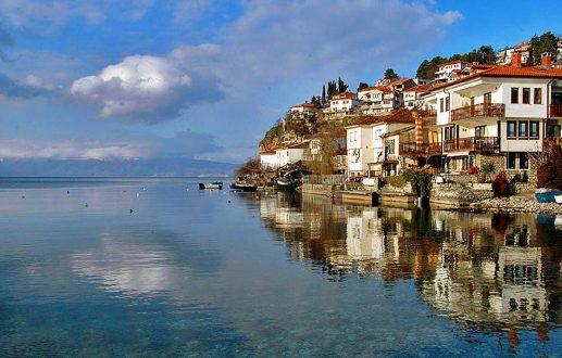 """OHRID: """"Makedonsko more"""" – destinacija koja nikoga ne ostavlja ravnodušnim"""