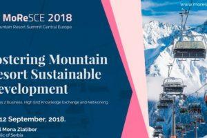 2.Samit planinskih centara Centralne Evrope