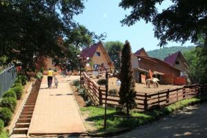 Raj za domaće turiste