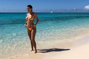 Sjajni bikini trend među poznatim ženama