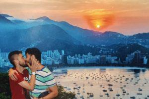 RIO DE ŽANEIRO – Meka svetskih putoholičara
