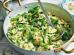 Recept dana: Zeleni rižoto i meso