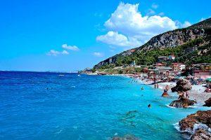 Albanska obala krije 5 dragulja