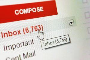 Kako da brzo i jednostavno očistite Gmail