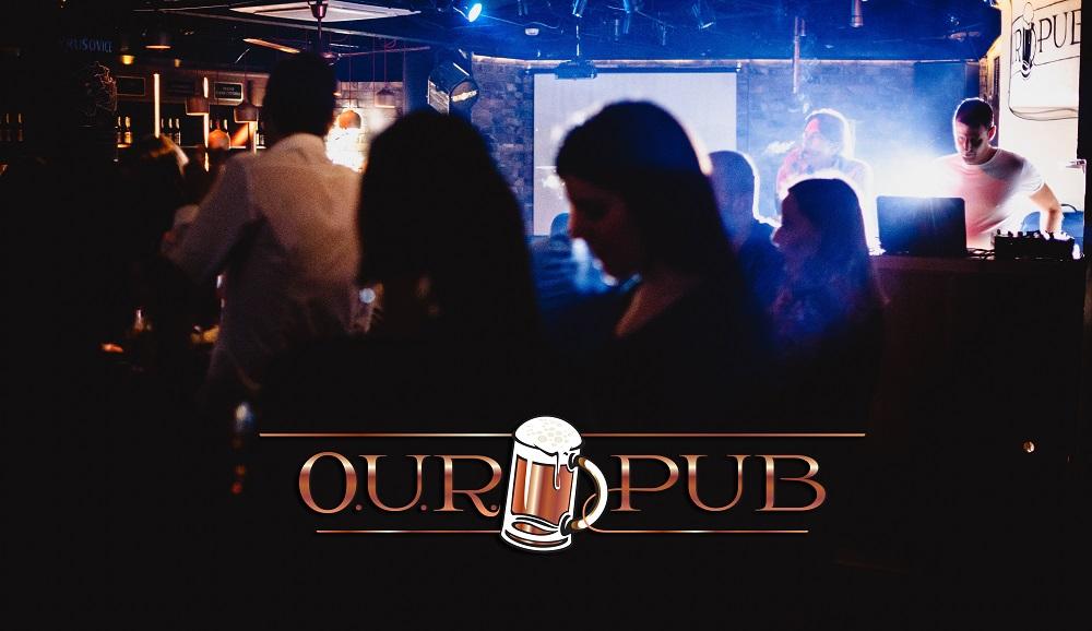 I ove godine O.U.R. Pub u gostionici Belgrade Beer Festa
