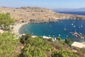 Grci danas otvorili 500 plaža: Ovako će izgledati kupanje OVOG LETA!