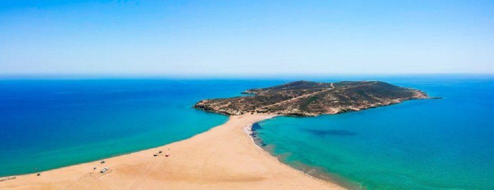 Na ovom grčkom ostrvu niko ne umire pre 90. godine! Ovo je tajna večne mladosti