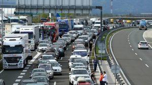 Evo kako da izbegnete gužve na putu ka Grčkoj!