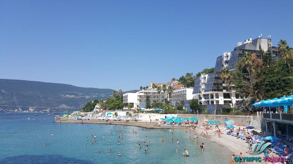 Herceg Novi: Najviše gostiju iz Srbije