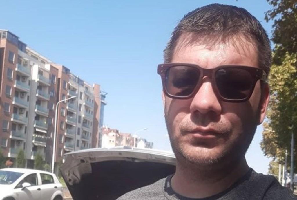 Ivan Marinković kroz suze jedva izustio da je spreman sve da učini i da nema nikog bližeg ko mu je pomogao