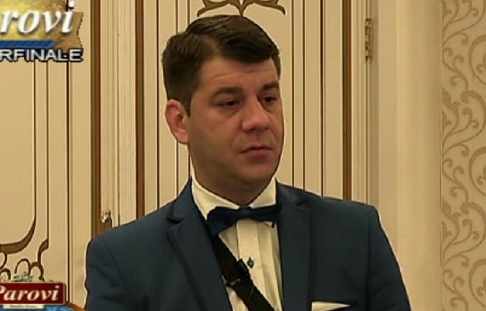 Ivan Marinković priveden ! Sumnja se da je posedovao kokain