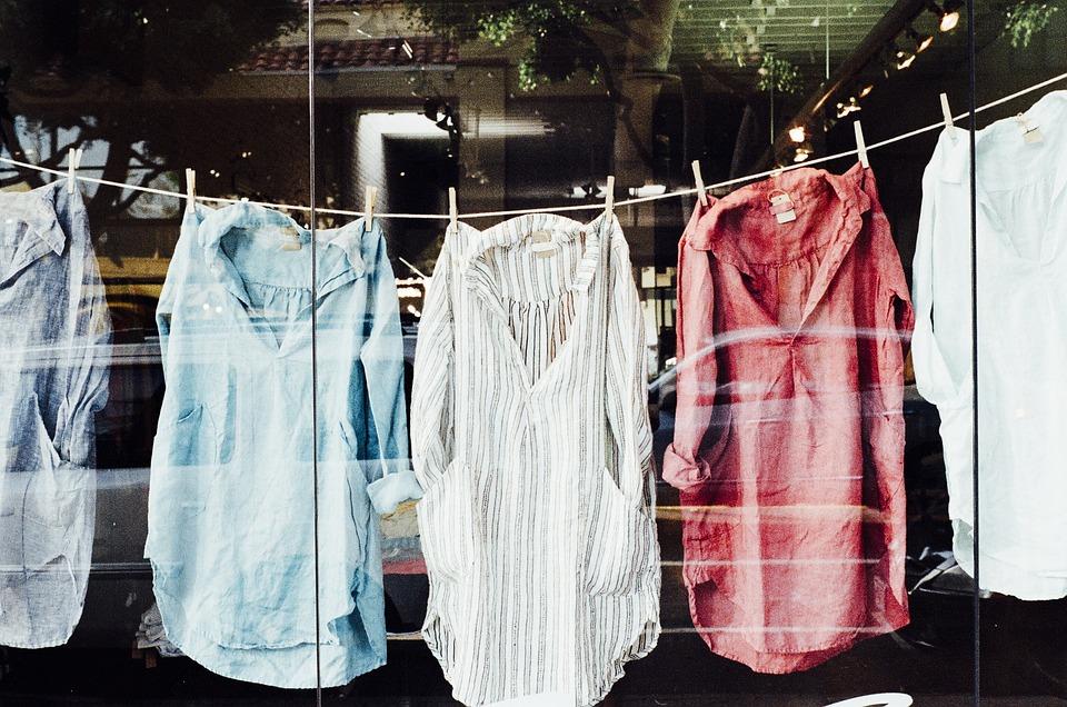 Šta boja odeće govori o nama?