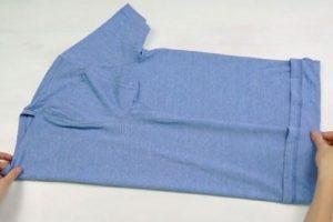 Pogledajte fenomenalne načine kako da sklopite majce