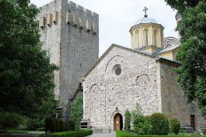JUBILEJ !!! 600 godina manastira Manasija
