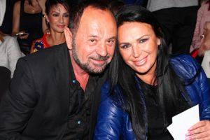 Mile Kitić dobio novi hit, a napisala ga je njegova supruga