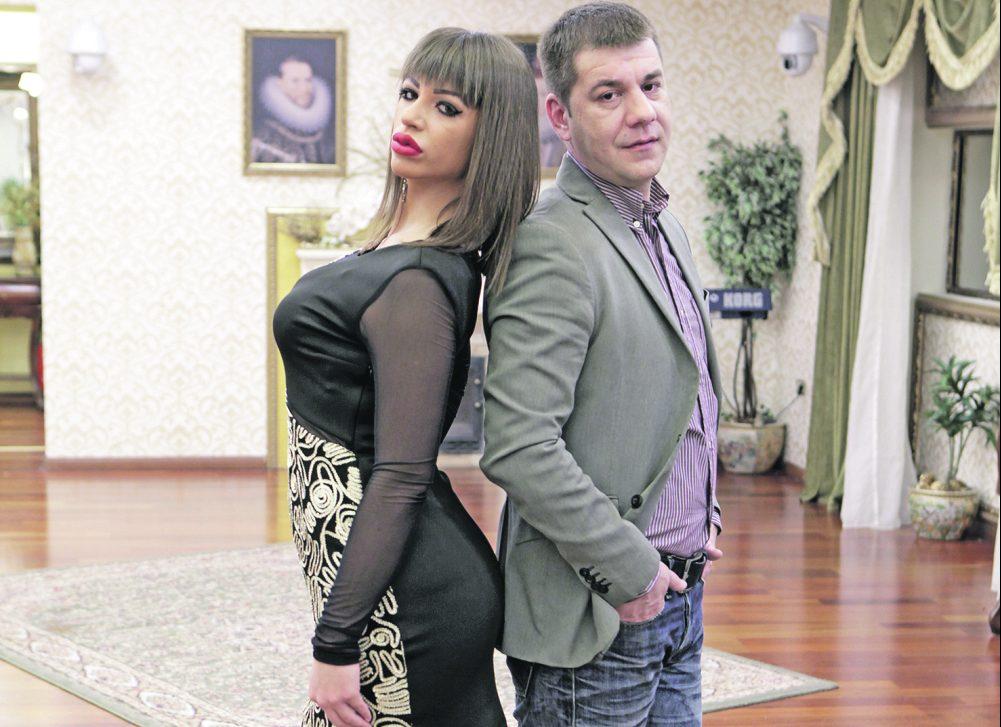 Miljana Kulić razbesnela Ivana Marinkovića