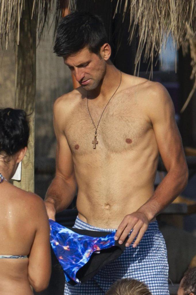 """Novak danas """"beži"""" od Imaza u Ameriku!"""