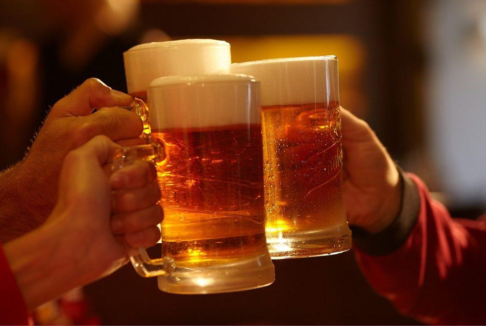 Ohladite piće za dva minuta!