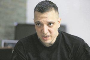 ZORAN MARJANOVIĆ NESTAO !!! Od izlaska iz zatvora ga niko nije video. Misteriozna poruka osvanula na Jeleninom grobu