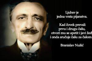 Najbaksuznija ljubavna priča najduhovitijeg čoveka na Balkanu