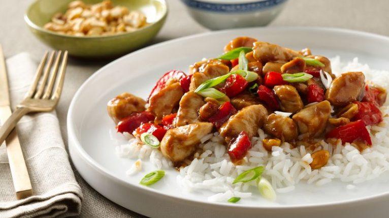 Recept dana: Piletina sa kikirikijem