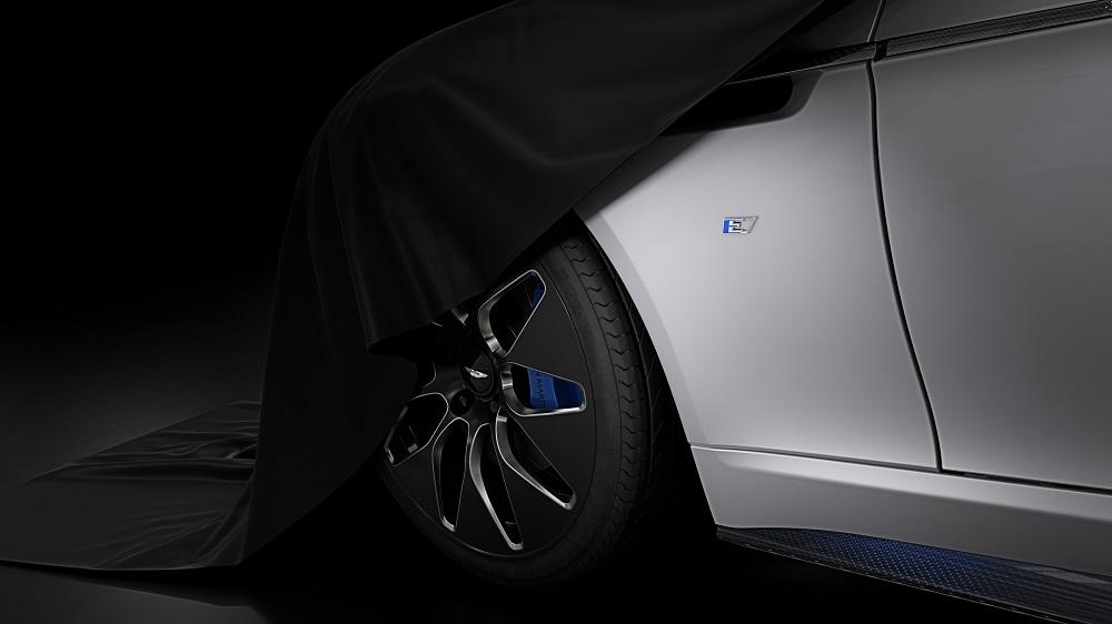 Aston Martin na električni pogon ! Imaće 950 Nm i 610 KS