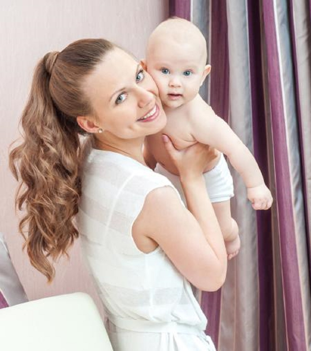 Simulacione vežbe za psihomotorni razvoj bebe u prvoj godini